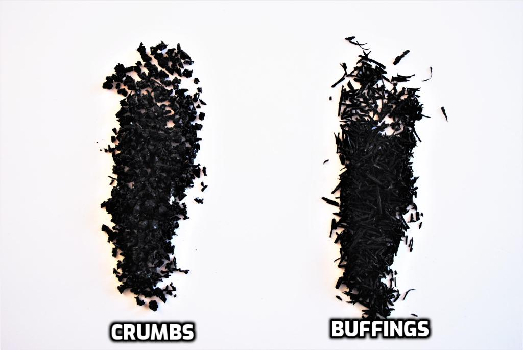 Crumbs & Buffings